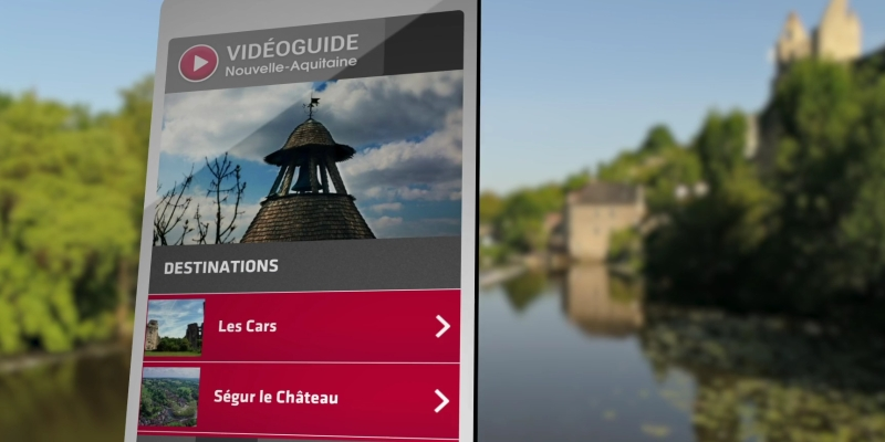 Téléchargez l'application mobile gratuite